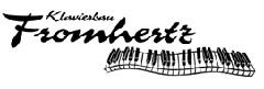 Klavierbau Fromhertz