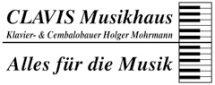 Musikhaus Clavis