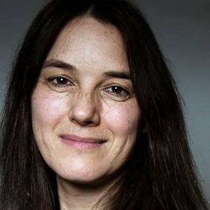 Monika Arnold