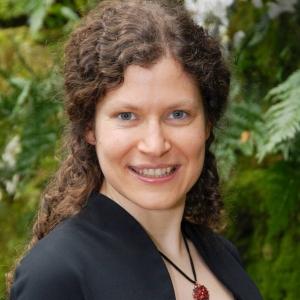 Annette John
