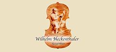 Wilhelm Heckenthaler Geigenbau