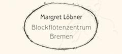 Margret Löbner Blockföten