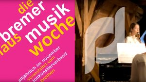 Trailer Bremer Hausmusikwoche