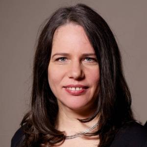 Karin Schreiber