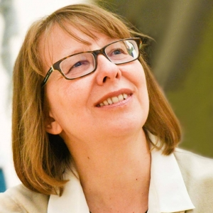 Heidi Schubert-Hornung