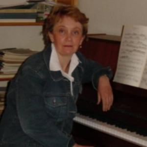 Olga Konovalova