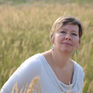 Christiane Winter