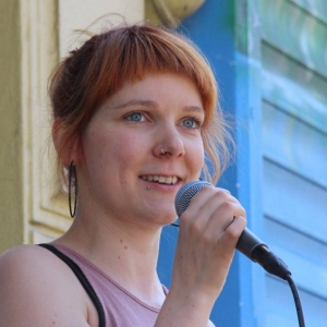 Stefanie Rehrmann