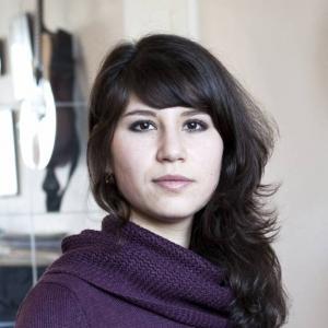 Marina Kondraschewa